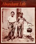 Abundant Life, Volume 19, No 9; Sept. 1965