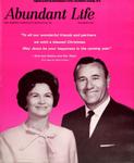 Abundant Life, Volume 19, No 12; Dec. 1965