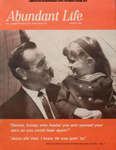 Abundant Life, Volume 20, No 1; Jan. 1966