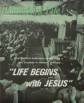 Abundant Life, Volume 20, No 8; Aug. 1966