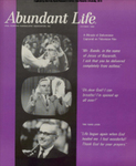 Abundant Life, Volume 20, No 10; Oct. 1966