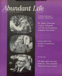 Abundant Life, Volume 20, No 10; Oct. 1966
