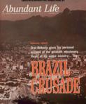 Abundant Life, Volume 20, No 11; Nov. 1966