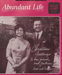 Abundant Life, Volume 20, No 12; Dec. 1966