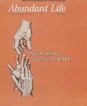 Abundant Life, Volume 22, No 5; May 1968