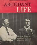 Abundant Life, Volume 22, No 12; Dec. 1968