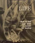 Abundant Life, Volume 23, No 4; April 1969