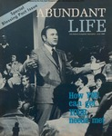Abundant Life, Volume 23, No 6; June 1969
