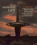 Abundant Life, Volume 23, No 7; July 1969