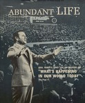 Abundant Life, Volume 23, No 10; Oct. 1969
