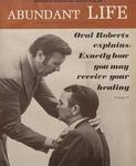 Abundant Life, Volume 24, No 8; Aug. 1970