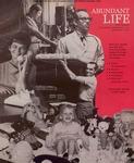 Abundant Life, Volume 24, No 12; Dec. 1970