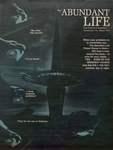 Abundant Life, Volume 25, No 3; March 1971