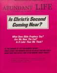 Abundant Life, Volume 25, No 9; Sept. 1971