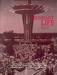 Abundant Life, Volume 25, No 11; Nov. 1971