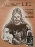 Abundant Life, Volume 25, No 12; Dec. 1971