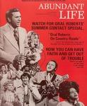 Abundant Life, Volume 26, No 6; June 1972