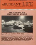 Abundant Life, Volume 27, No 2; Feb. 1973