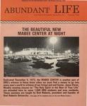 Abundant Life, Volume 27, No 2; Feb. 1973
