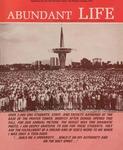 Abundant Life, Volume 27, No 11; Nov. 1973