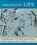 Abundant Life, Volume 28, No 1; Jan. 1974