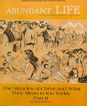 Abundant Life, Volume 28, No 2; Feb. 1974