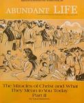 Abundant Life, Volume 28, No 2; Feb. 1974