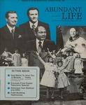 Abundant Life, Volume 28, No 4; April 1974 by OREA