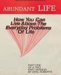 Abundant Life, Volume 28, No 7; July 1974