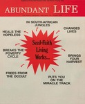 Abundant Life, Volume 28, No 10; Oct. 1974