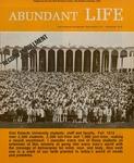 Abundant Life, Volume 28, No 11; Nov. 1974