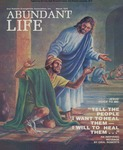 Abundant Life, Volume 29, No 3; March 1975 by OREA
