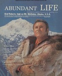 Abundant Life, Volume 29, No 9; Sept. 1975 by OREA