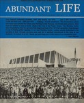 Abundant Life, Volume 29, No 11; Nov. 1975 by OREA