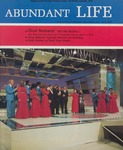 Abundant Life, Volume 30, No 6; June 1976 by OREA