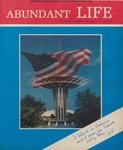 Abundant Life, Volume 30, No 7; July 1976