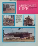 Abundant Life, Volume 30, No 10; Oct. 1976