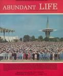 Abundant Life, Volume 30, No 11; Nov. 1976 by OREA