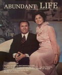 Abundant Life, Volume 30, No 12; Dec. 1976