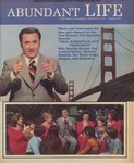 Abundant Life, Volume 31, No 8; Aug. 1977 by OREA