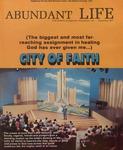 Abundant Life, Volume 31, No 11; Nov. 1977 by OREA