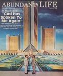 Abundant Life, Volume 32, No 2; Feb. 1978 by OREA