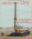 Abundant Life, Volume 32, No 4; April 1978