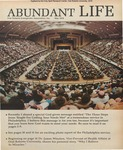 Abundant Life, Volume 32, No 5; May  1978