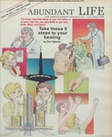 Abundant Life, Volume 32, No 7; July 1978