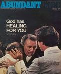 Abundant Life, Volume 32, No 9; Sept. 1978 by OREA