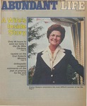 Abundant Life, Volume 33, No 11; Nov. 1979