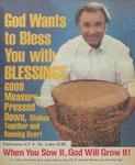 Abundant Life, Volume 34, No 6; July 1980 by OREA