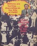 Abundant Life, Volume 34, No 8; Sept. 1980 by OREA