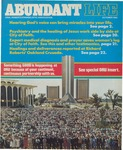Abundant Life, Volume 36, No 10; Oct. 1982 by OREA